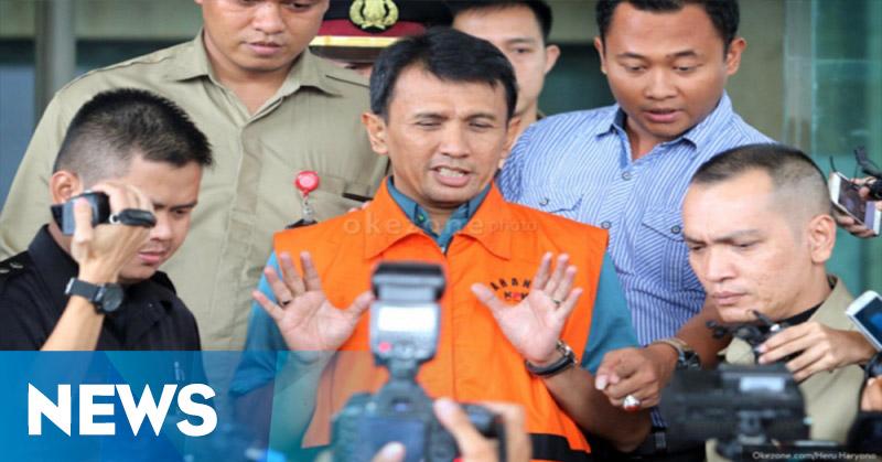 Skandal Suap Gatot, KPK Periksa Empat Anggota DPRD Sumut