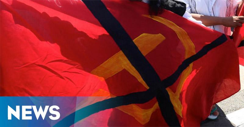 Hati-Hati Kebangkitan Komunisme