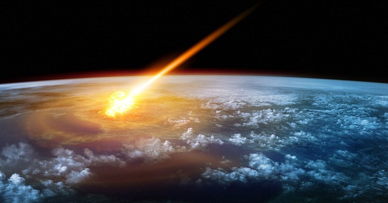 Researchers Investigate Possible Comet Hit Earth in 2126