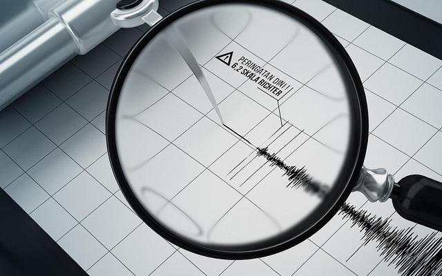 Bengkulu Selatan Digoyang Gempa 5,6 SR