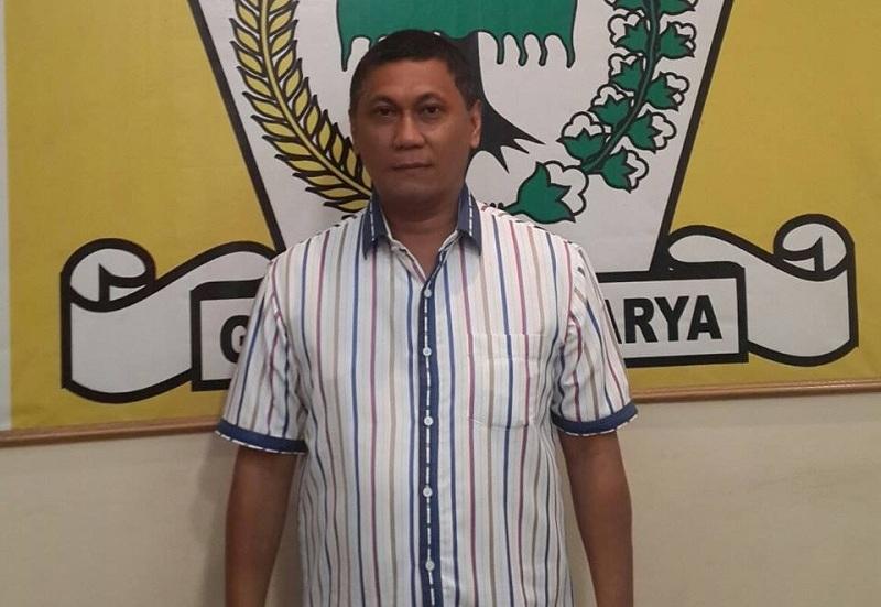 Ini Anggota DPRD Sumut Korban Pemerasan Petugas KPK Gadungan