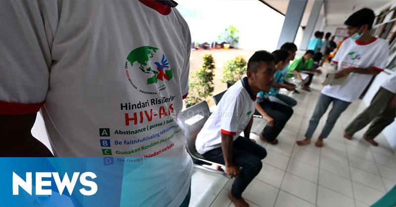 45 Warga Pangandaran Positif Terjangkit HIV/AIDS