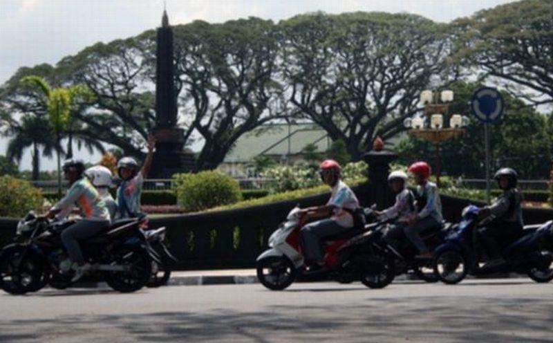 Cegah Siswa Bawa Motor, Ortu Diimbau Antar Anak Sekolah