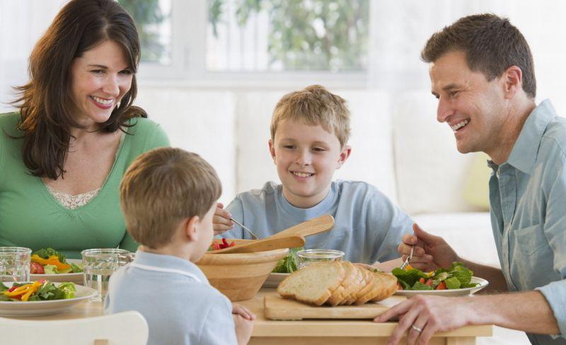 Kepercayaan Keluarga Tepis Perilaku Negatif Anak