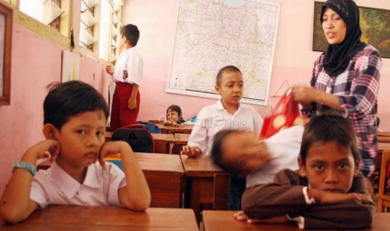 Reshuffle Kabinet: Ortu Murid Harap Mendikbud Baru Tak Ubah Kurikulum
