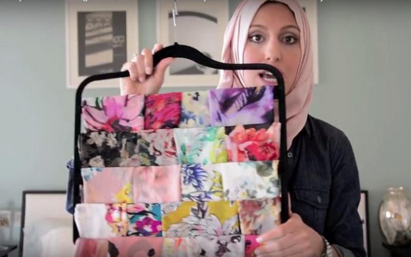 Koleksi Hijab Awet Tahan Lama, Lakukan Ini!