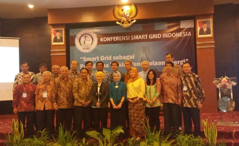 10 Tahun ke Depan, PT PLN Penuhi Pasokan Listrik Se-Indonesia