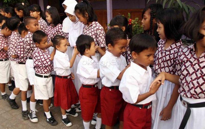 Pengenalan Sekolah kepada Siswa di Ternate Berjalan Lancar