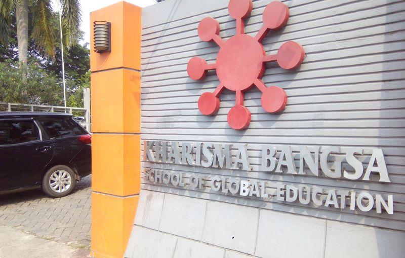 Sekolah Kharisma Bangsa Tangsel Tuding Erdogan Berlebihan soal Pasiad
