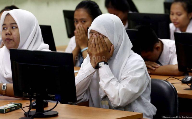 Sekolah Tak Akan Ditutup karena Kasus Turki