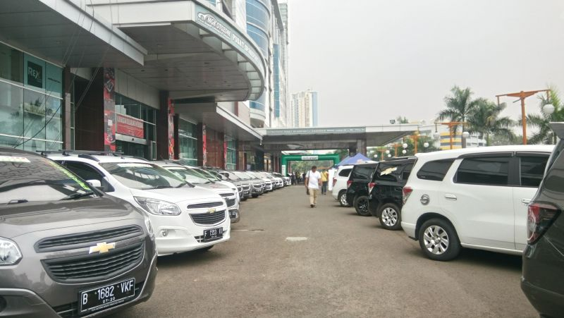 Pemilik Chevrolet Spin Beralih Pakai Suku Cadang Oem Okezone News
