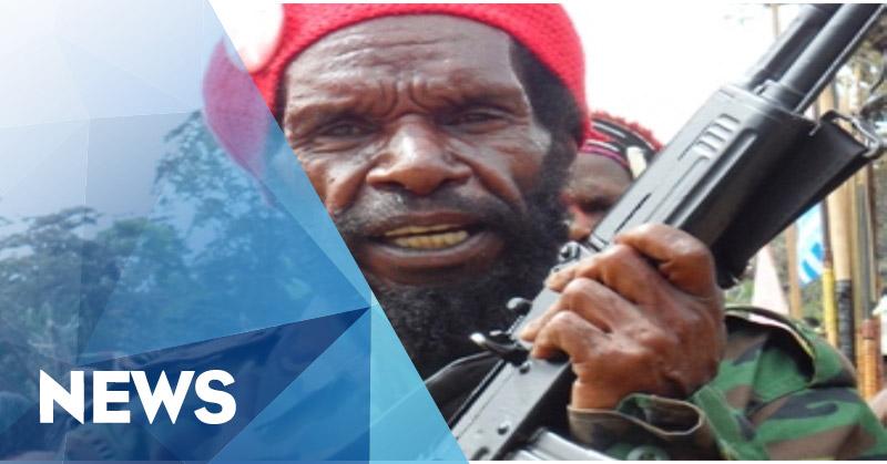 Mahasiswa Papua Sebaiknya Tak Mendukung OPM