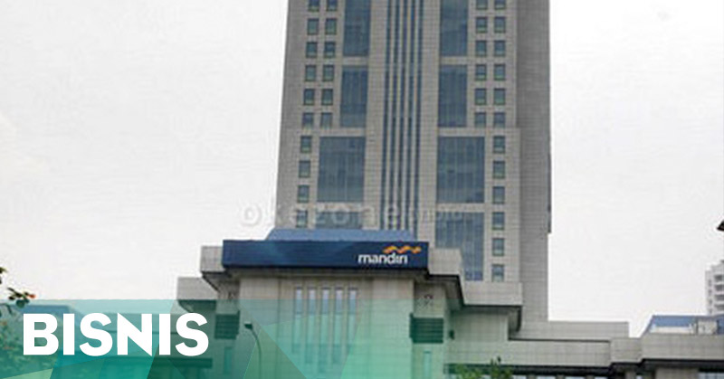 Bank Mandiri Siapkan 300 Juta Ringgit Kembangkan Cabang Di Malaysia Okezone Economy