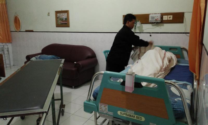 Telantar Di Rumah Sakit Pasien Miskin Pengidap Jantung Meninggal Dunia Okezone News