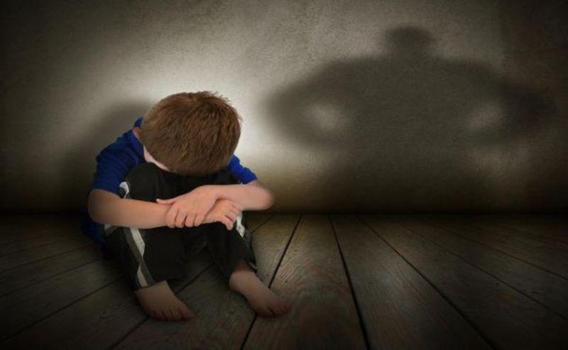 Ilustrasi. Kekerasan pada anak. (Foto: dok. Okezone)