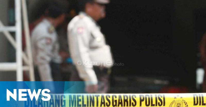 Gerebek Rumah Mewah di Jakbar, Polisi Amankan 31 Warga Asing