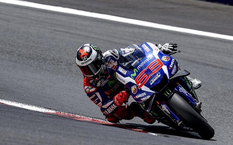 Alasan Jorge Lorenzo Pindah ke Ducati Masih Menjadi Misteri : Okezone Sports