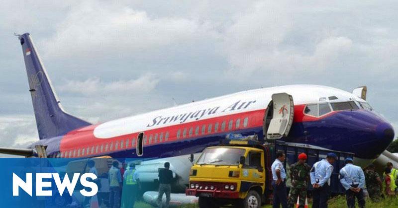 Pascainsiden, 160 Penumpang Sriwijaya Air Sudah Diterbangkan