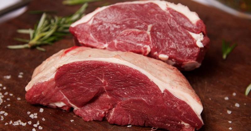 Sapi yang Diberi Pakan Rumput Dagingnya Lebih Lezat : Okezone ...