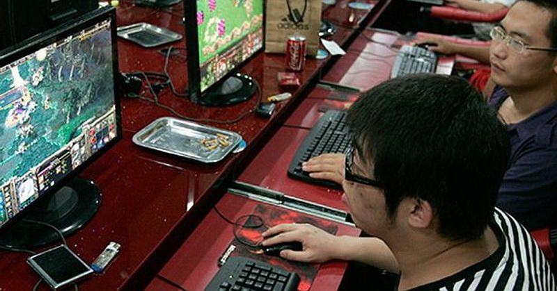Korban Meninggal Dunia saat Bermain Game Online
