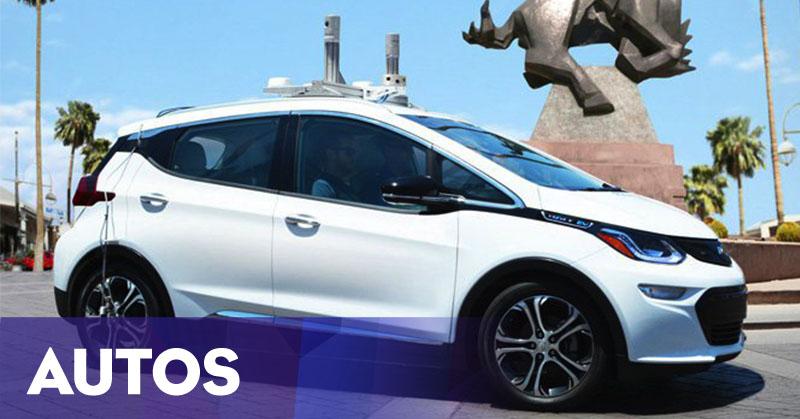 General Motors Mulai Uji Coba Mobil Otonom Okezone News