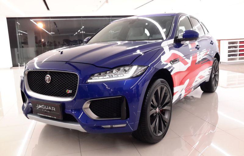 tiga mobil jaguar land rover terbaru bakal meluncur di giias okezone news. Black Bedroom Furniture Sets. Home Design Ideas