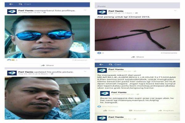 https: img.okezone.com content 2016 08 11 338 1461227 posting-kalimat-provokatif-sopir-taksi-divonis-1-tahun-penjara-IEdx2G25hY.jpg
