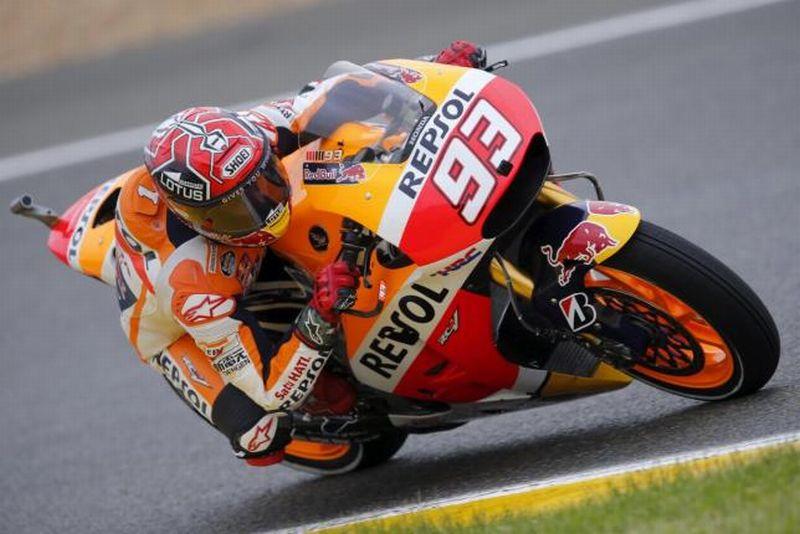 Sponsori Tim MotoGP, Astra Honda Tak Sasar Penjualan
