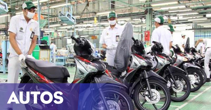 Honda Prediksi Total Pasar Motor Bisa Sentuh 6,2 Juta Unit di 2016