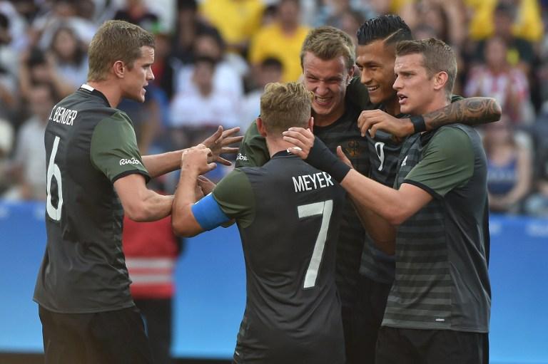 Jerman Tantang Brasil di Final Olimpiade Rio 2016 ...