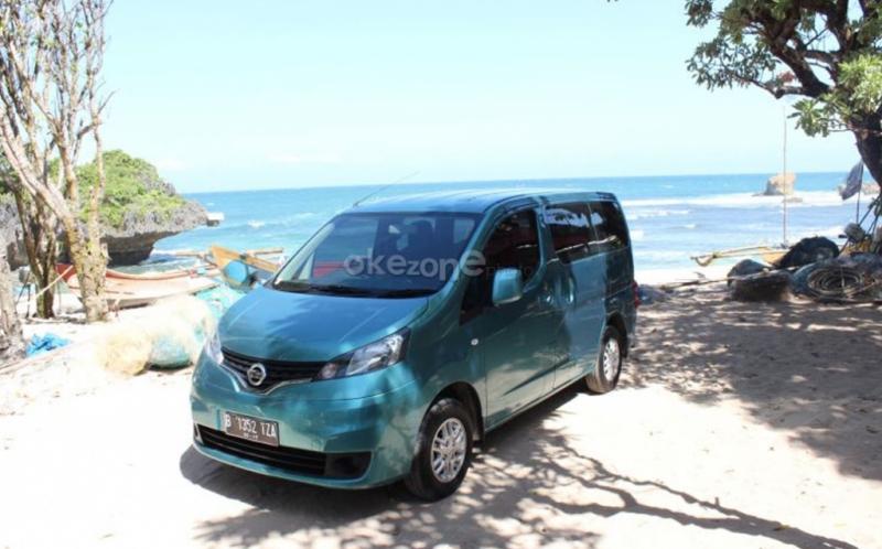 Nissan indonesia tak ada alasan kami hentikan penjualan for Nissan motor finance customer service
