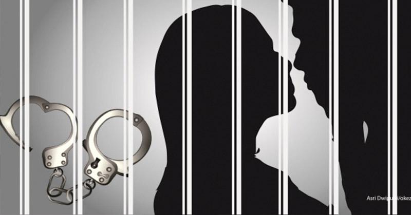 Bugil Bareng Selingkuhan di Hotel, Pejabat Wanita Ini Digerebek Polisi