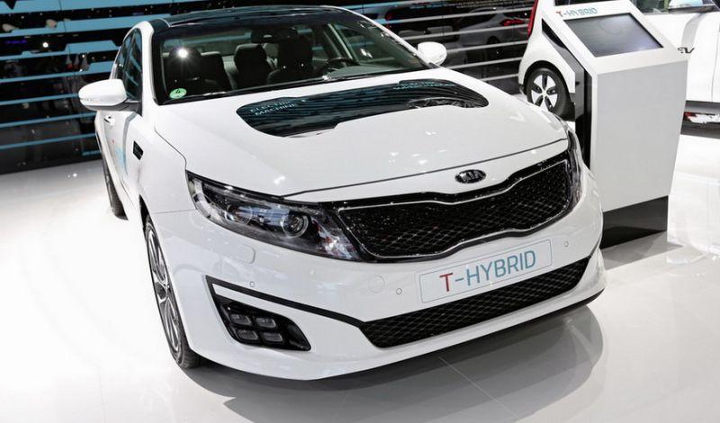 Harga Lebih Mahal, Kia 'Pikir-Pikir' Jual Mobil Diesel Hybrid