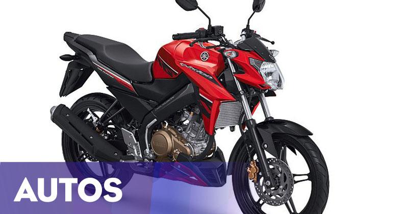 Yamaha Indonesia Luncurkan V-Ixion Warna Baru, Harga Tidak Berubah