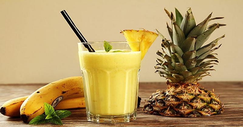 Image result for jus jeruk nanas pisang