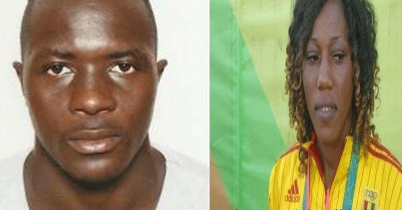 Amadou Camara dan Mamadama Bangoura hilang usai Olimpiade Rio 2016 (Foto: Istimewa)