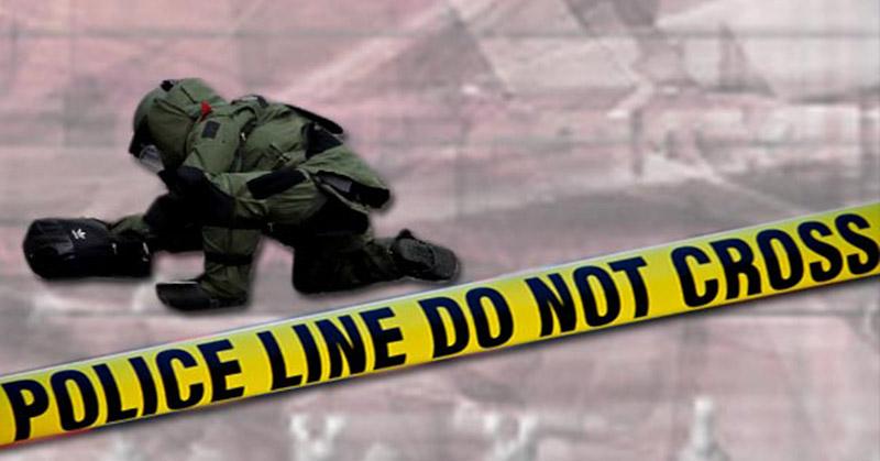 Dua Orang Pelaku Teror Bom Arjuna, Satunya Melarikan Diri