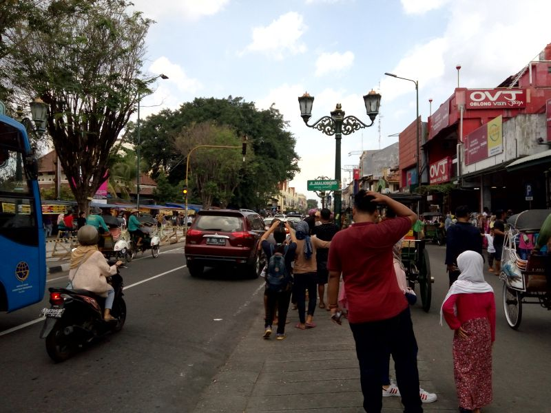 TOP TRAVEL 2: Ini 3 Tempat Wisata di Yogyakarta yang Lebih ...