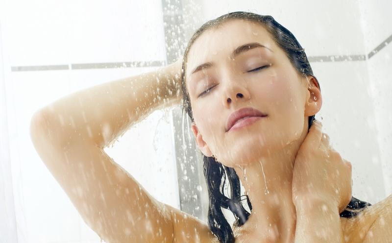Ada beberapa manfaat kesehatan lainnya jika Anda mandi rutin