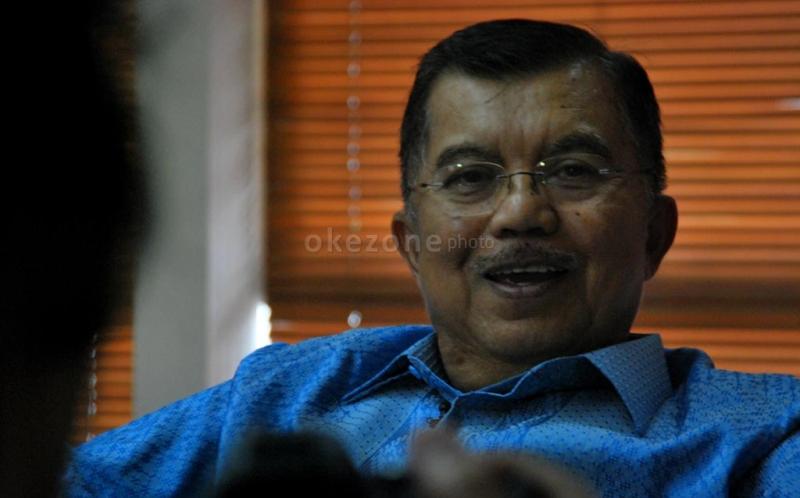 Wapres JK Berharap Penelitian Berkontribusi Majukan Negara