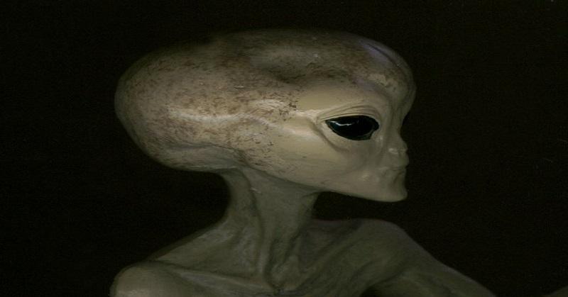 Lima Tempat di Sistem Tata Surya Diklaim Rumah Alien
