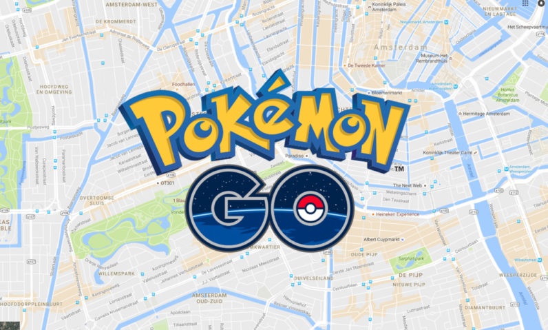Cara Gunakan Google Maps untuk Berburu Pokemon