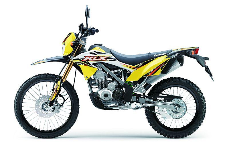 Kawasaki KLX 150BF SE (KMI)
