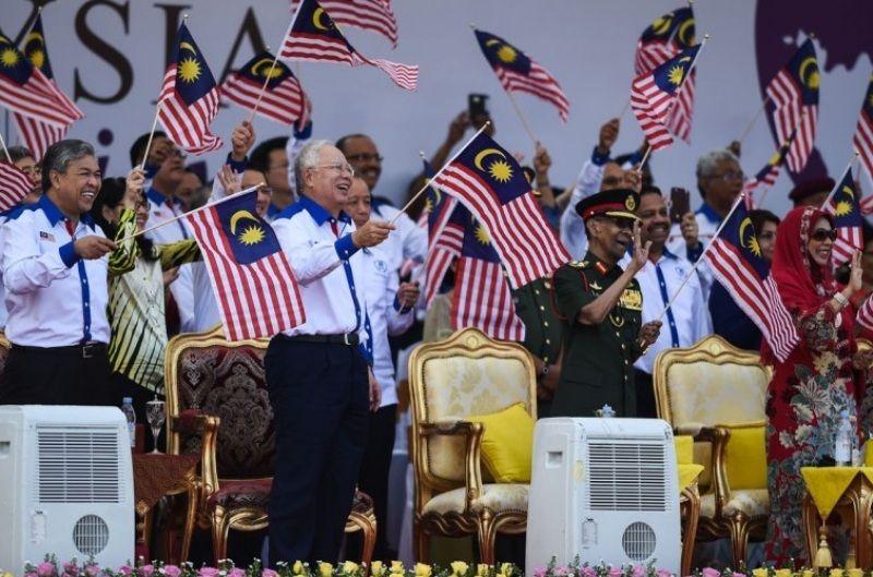 59 Tahun Kemerdekaan Malaysia Dirayakan Malam Ini Di Jakarta Okezone News