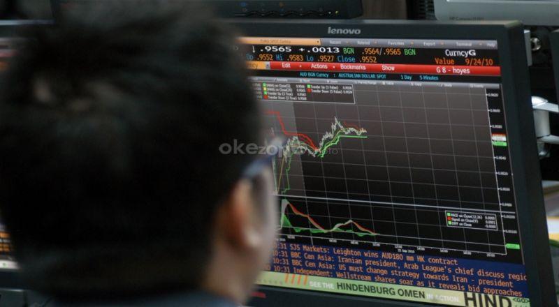 cara menganalisa saham analisa
