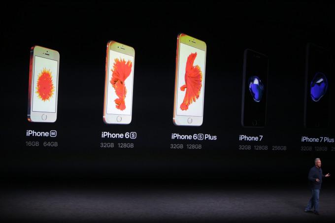 Ini Harga Iphone 7 Dan 7 Plus Okezone Techno