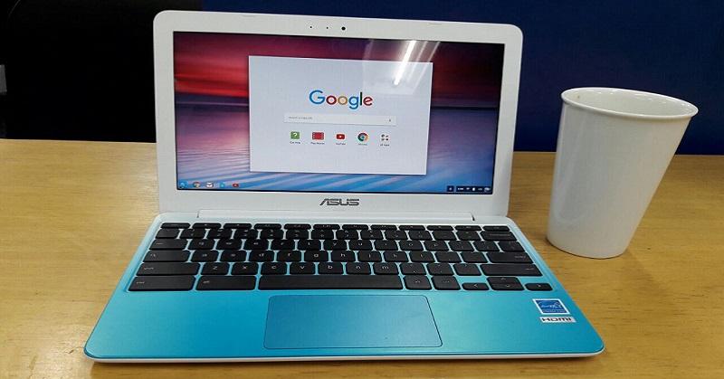 Review: Chromebook C201 PA, Notebook Khusus Berselancar di Dunia Maya