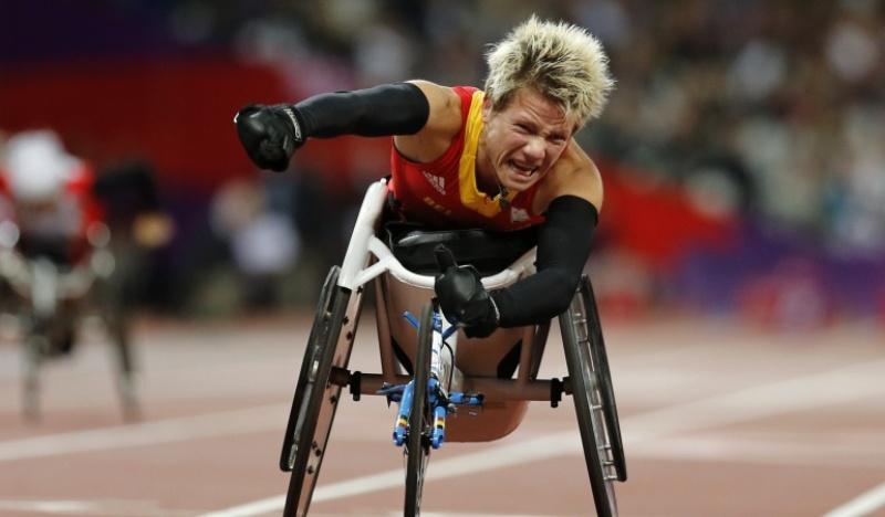 Atlet Paralympic Rio Konfirmasi soal Niatannya Ingin Bunuh Diri
