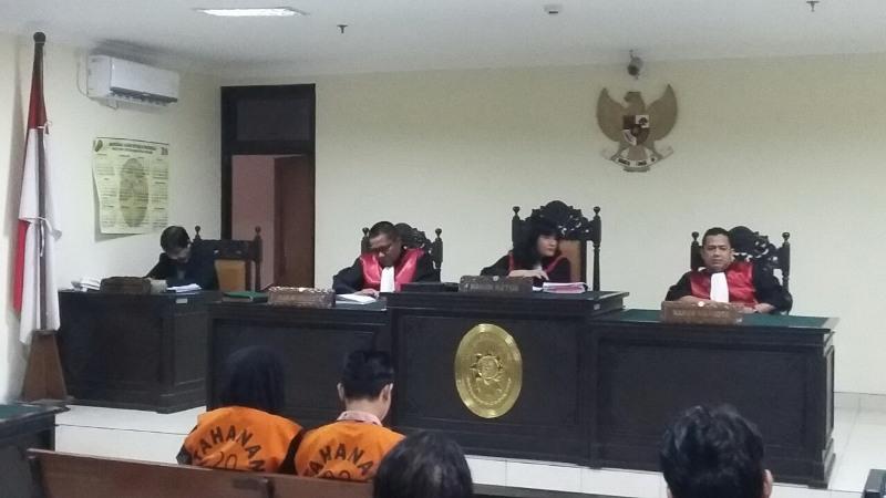 Penculik Dokter Rica Terkait Gafatar Minta Dibebaskan