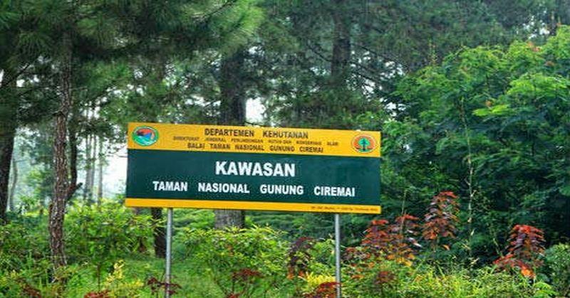 3 Taman Nasional di Jawa Barat yang Cocok untuk Jiwa Petualang